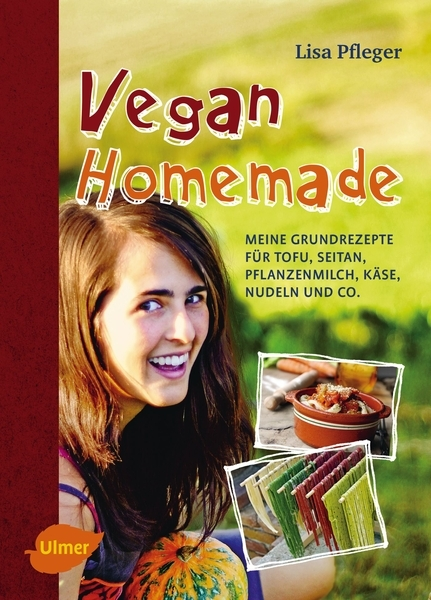 Vegan-Homemade